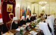 ЖУРНАЛЫ заседания Священного Синода от 21 октября 2016 года