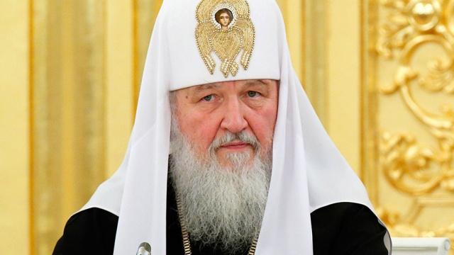 Соболезнования Святейшего Патриарха Кирилла в связи с трагедией на Сямозере в Карелии